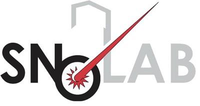 SNOLAB logo.
